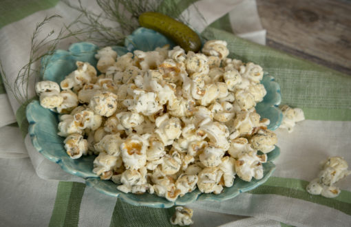 Wooden Crate Popcorn Company - Gift, Flavors, Fundraisers, Yum, Gourmet Popcorn